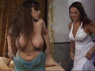 Mature Woman vs Young Girl 52 video