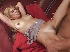 Cougar Mia Loves to get Fucked video