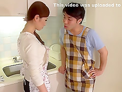 Crazy Japanese chick Rina Koda in Amazing JAV uncensored Group Sex movie