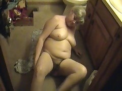 Sexy Mature Wife video